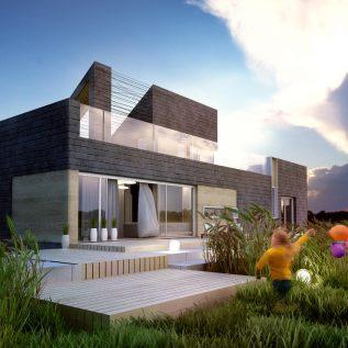 Budowa Domu Jednorodzinnego 2+1