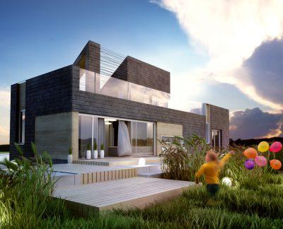 Dom w Tumlinie